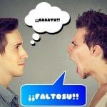 Insultos asturianos