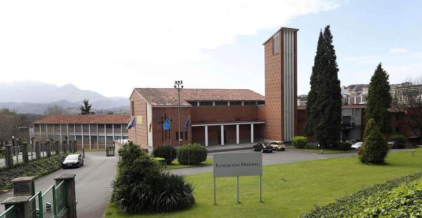 Colegio Fundación Masaveu