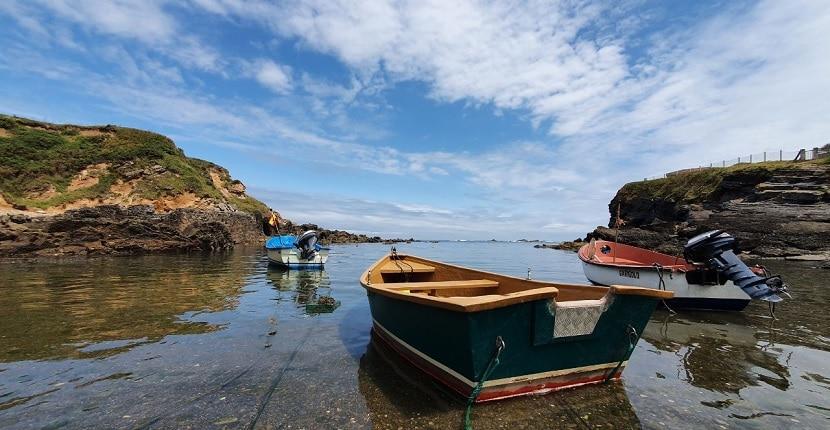 El Molín del Puerto