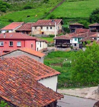 El éxodo de los asturianos a la zona rural